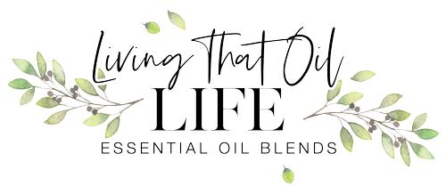 Living That Oil Life Logo